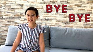 Bye Bye - Annalisa Scarrone - Sofia Del Baldo cover - KaraSofy