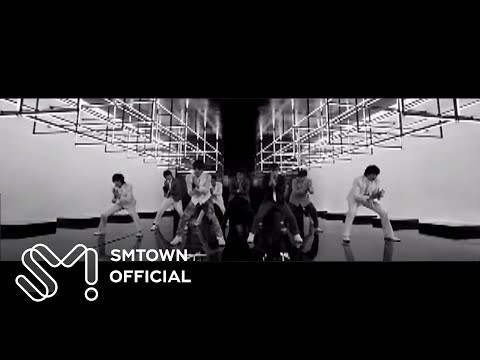 Super Junior(슈퍼주니어) _ SORRY, SORRY _ MusicVideo (Only Dance Ver.)
