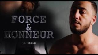 lacrim music force & honneur (traitres)