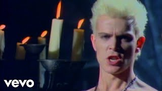 Billy Idol - White Wedding Pt 1