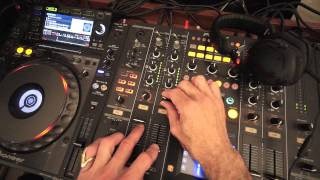 BEGINNER DJ LESSON A LOOK AT THE NOISE EFFECT  WHITE NOISE