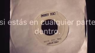 Horace Andy - Show and Tell (subtítulos en Español)