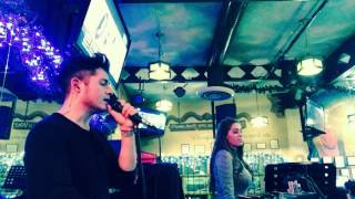 Careless Whispers (Cover) - Vinny Justiniani