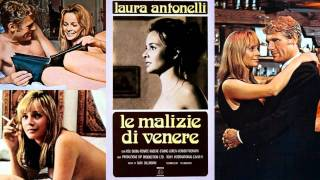 Gianfranco & Gian Piero Reverberi - Le malizie di Venere Seq. 4