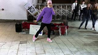 JHKTV]홍대댄스hong dae k-pop dance haramgun playboy