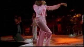 Sister Sledge, On and On, live in Zaire 1974