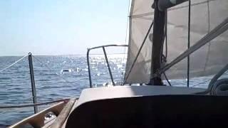 Sailing Mix Magic