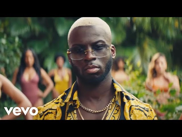 Bramsito feat. Booba - Sale Mood (Official Clip)