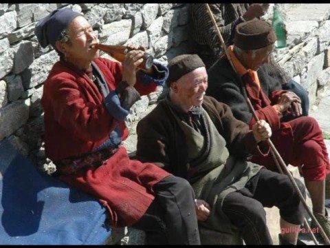 Beautiful Nepal with Mangal Dhun: Dashain,Tihar, Mha Puja & Chhat