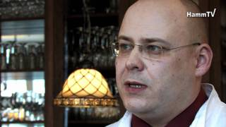 Stuniken-Club e.V. - Küchenchef Daniel Voss im Interview