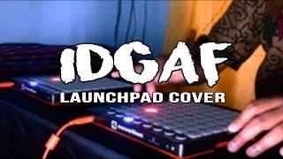 DUA LIPA - IDGAF [Launchpad Cover by MOVTHMUSIC]
