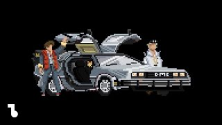 Back To The Future Theme Remix (Free Download)
