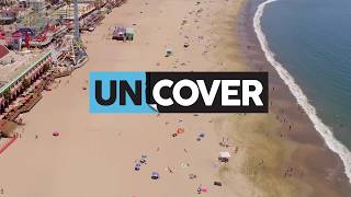 Uncover the Boardwalk with Amy G: Relax and Recharge
