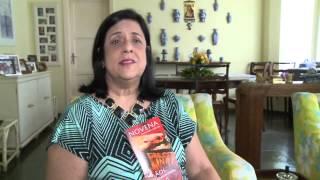 Testemunho das Mãos Ensanguentadas - 17/12/2013 - Berta Maria Franco Ferreira
