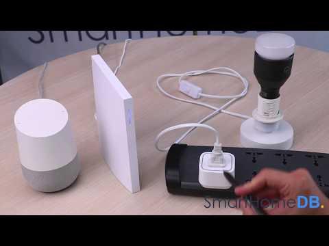 Z-Wave | Aeotec Heavy Duty Smart Z-Wave Plus Switch Gen5
