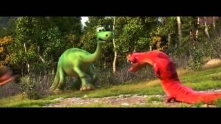 SWITCH: 'The Good Dinosaur' Trailer 3