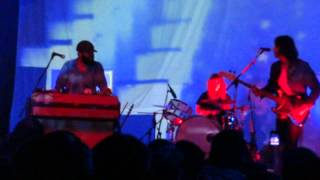 The Black Angels @ The Mayan Theather - Los Angeles - You're Mine - 21/05/2013