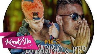 MC RF3 E MC DANADINHO - GRUPO DAS INDELICADAS - INDELICADAMENTE ( DJ RF3 ) LANÇAMENTO 2017
