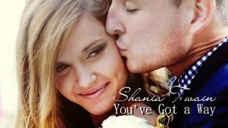 Shania Twain  -  You've Got A Way  -   Traduçao