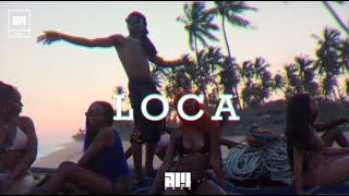 """Wizkid Type Beat """"Loca"""" Afrobeat/pop/rnb Instrumental 2019"""