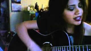 Wonderland - Natalia Kills ((cover))