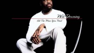 Thinking About You - Will Downing