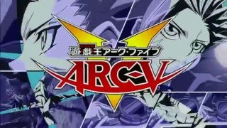 Yu-Gi-Oh! ARC-V Opening 4 - Trump Card (Kirifuda)