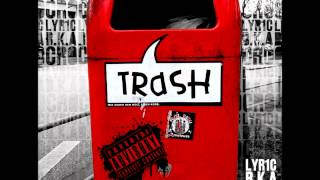 Blank - CRO - Trash