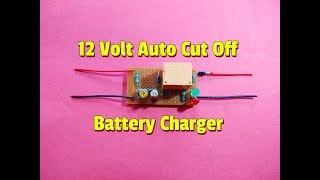 How to make mobile charger circuit diagram videos / Page 2