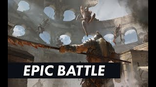 CONQUERER OF WORLDS by Astromentals | Epic Battle Orchestral