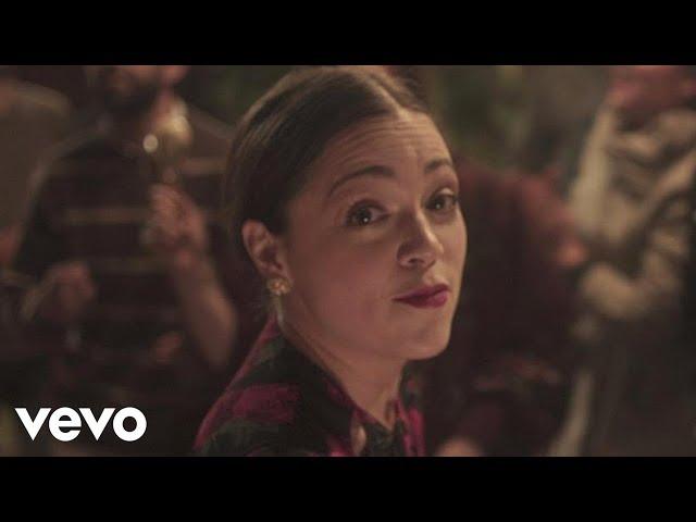 vídeo Natalia Lafourcade - Tú sí sabes quererme