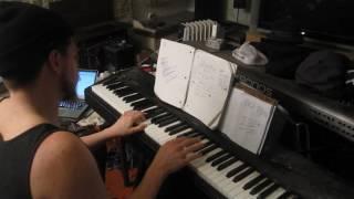 Truth Hurts Rakim Addictive Piano Cover