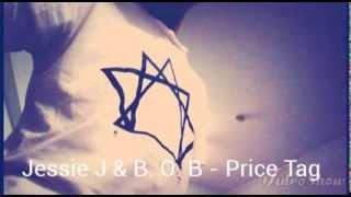[Zav'X] Jessie J - Price Tag (COVER)