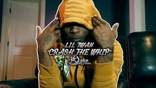 "Lil Twan - ""Crash The Whip"" (Official Music Video)"