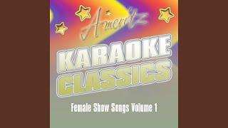 Karaoke - All That Jazz