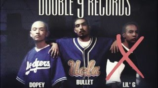 Bullet - What They Know