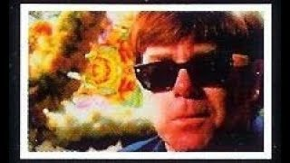 Lou Reed, Elton John & All Stars - Perfect Day '97 Male Version (With Lyrics!)
