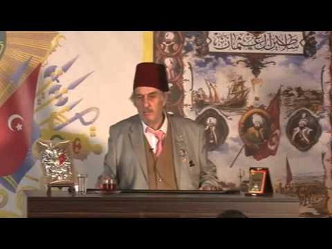 (K262) Yunan Harbi Mustafa Kemal'in yüzünden 2,5 sene sürdü!, Üstad Kadir Mısıroğlu