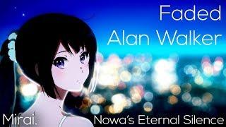 [Osu!] Faded - Alan Walker [Nowa's Eternal Silence] 4,11* 98,68% - Subject
