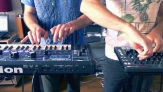 Jahneration - Reload (Ondubground remix)