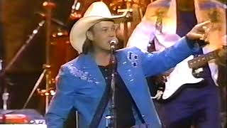 Ricky Van Shelton  Oh Pretty Woman