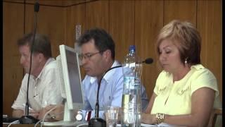 Zastupiteľstvo Lučenec 02 06 2015
