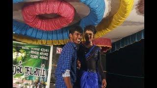 Pothu valayala / Tamil record dance 2018