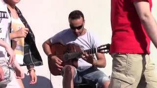 Imad Fares - Bamboleo - Gipsy Kings cover