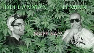 DECCANMAN feat. FEMINN - Мара Ба/Mara Ba