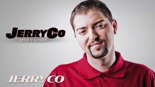 JerryCo - De Cand Ai Plecat (feat. ViLLy) | Piesa Oficiala