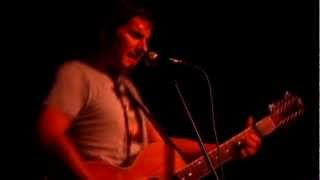 Matt Nathanson - Come On Get Higher live 10/26/06 The Cutting Room, NYC solo acoustic