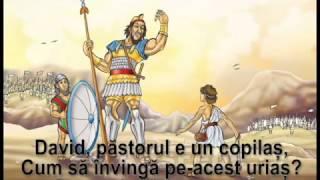 David păstorul