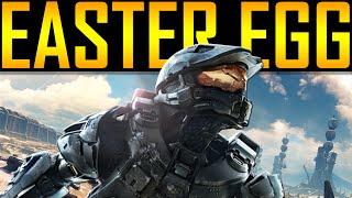 Destiny - MASTER CHIEF EASTER EGG?