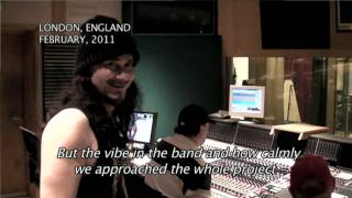 "NIGHTWISH - ""Imaginaerum"" - making of the album (OFFICIAL BEHIND THE SCENES)"